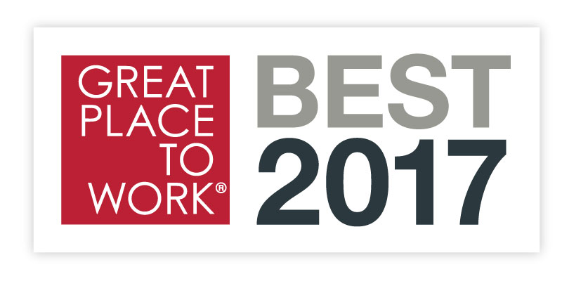 great place to work, GPTW, Award