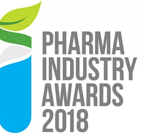 Pharma awards, industry awards
