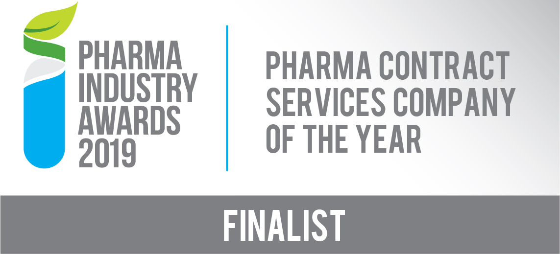 pharma awards-pharma services