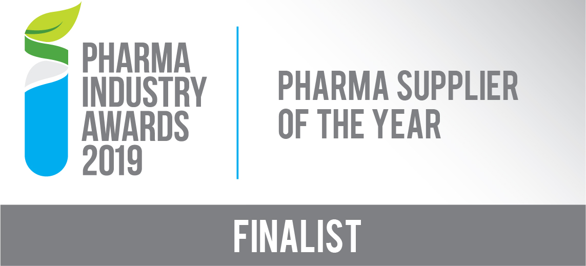 pharma awards-pharma supplier