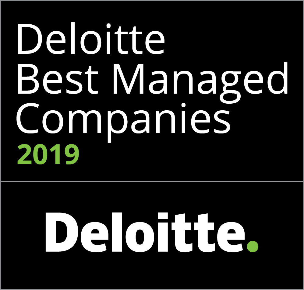 Deloitte best managed, DBM, best managed companies