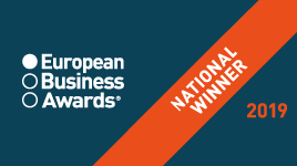 LotusWorks named National Winner in European competition