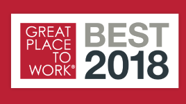 "LotusWorks recognised as a ""Best Workplace in Ireland"""