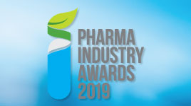 LotusWorks listed as finalists in the 2019 Irish Pharma awards