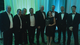 LotusWorks wins Pharma Supplier of the Year