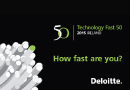 LotusWorks Wins Major Export Award And Is Placed In Deloitte Fast 50